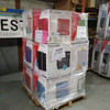 12 Units of Small Appliances - MSRP 1821$ - Scratch & Dent