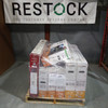 7 Units of Televisions - MSRP 1368$ - Refurbished
