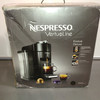 1 Unit of Nespresso Evoluo Deluxe Coffee & Espresso Maker (Piano Black)  - K-Cup Not Included - MSRP 250$ - Like New