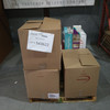 72 Units of Baby Products - MSRP 3065$ - Returns (Lot # 543622)