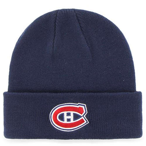 30 Units of Montreal Canadiens cuffed toques - MSRP 690$ - Brand New (Lot # CP555930)