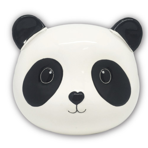 6 Units of Panda Bank Moneyboxes - MSRP 120$ - Brand New (Lot # CP563911)