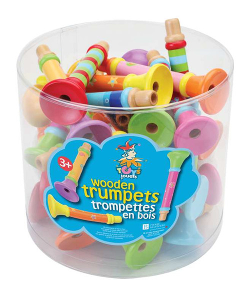 160 Units of Trompets - MSRP 638$ - Brand New (Lot # CP576469)