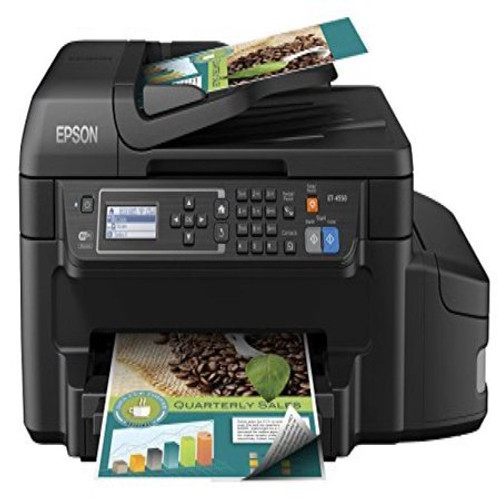 4 Units of High Value Epson & HP Printers - MSRP 1619$ - Returns