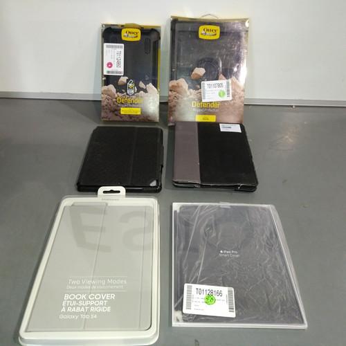 31 Units of Tablet Cases - MSRP 1612$ - Returns