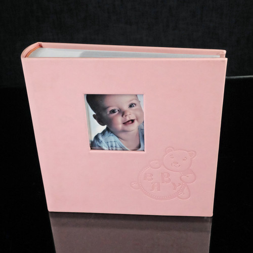 12 Units of Baby Album - MSRP 240$ - Brand New