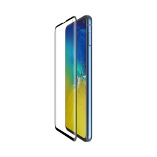 10 Units of Belkin  Tempered Curse Screen Protector for Samsung S10 - MSRP 300$ - Brand New