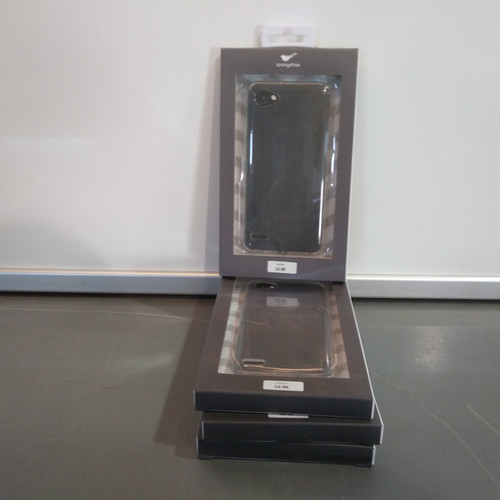 367 Units of StrongFree Cases for LG Smartphones - MSRP 7336$ - Like New