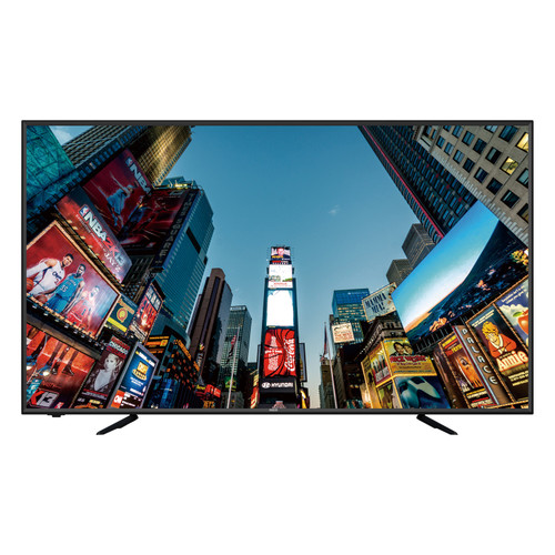 "RCA 65"" Class 4K Ultra HD (2160P) LED TV - MSRP 650$ - Like New"