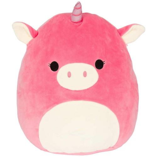 "2 Units of Large 16"" Squishy Unicorn Plushes - MSRP 60$ - Brand New"