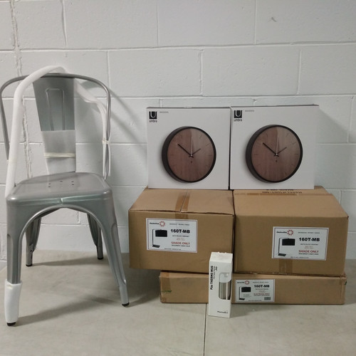 15 Units of Home Products - MSRP 1595$ - Brand New (Lot # 546203)
