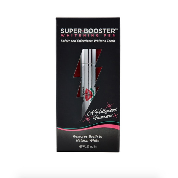 Super Booster Teeth Whitening Pen