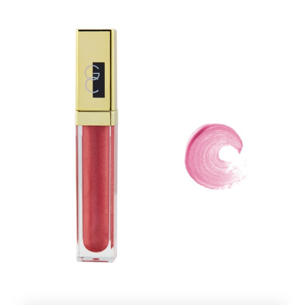 Pink Frosting Color Your Smile Lighted Lip Gloss