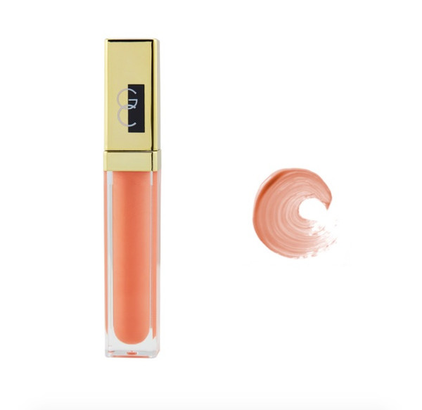 Coral Craze Color Your Smile Lighted Lip Gloss