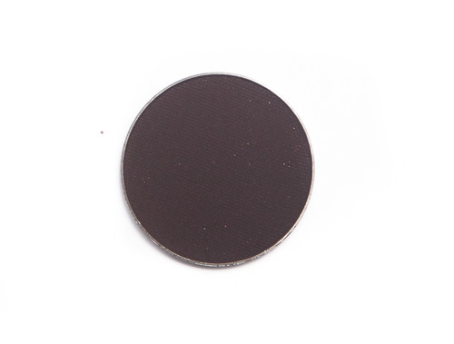 Eyeshadow Pan - Chocolate Brown