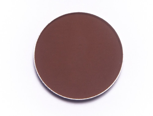 Brow Definer Pan - Dark Brown