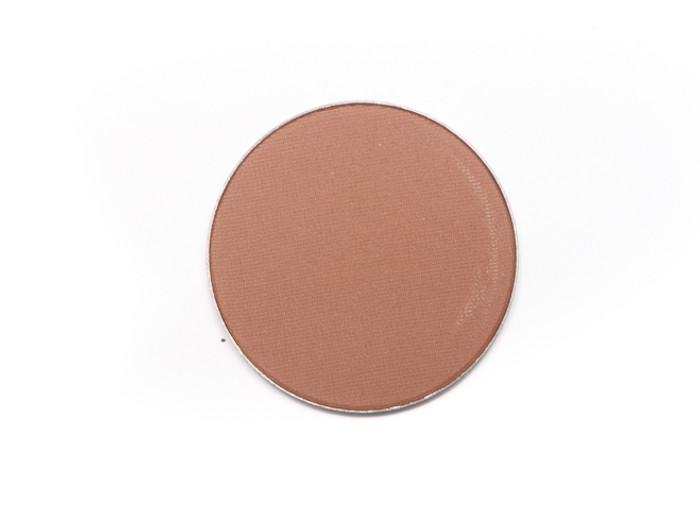 Powder Contour Java Pan