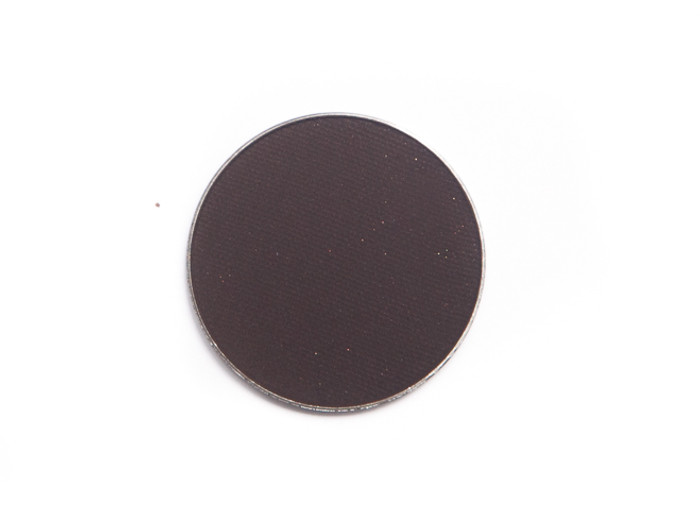 Chocolate Brown Eyeshadow Pan