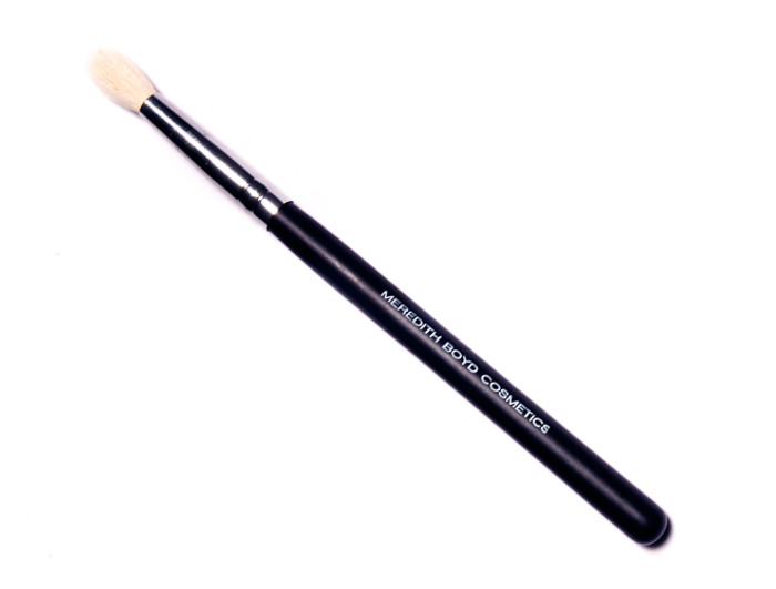 Pro Crease Blending Brush