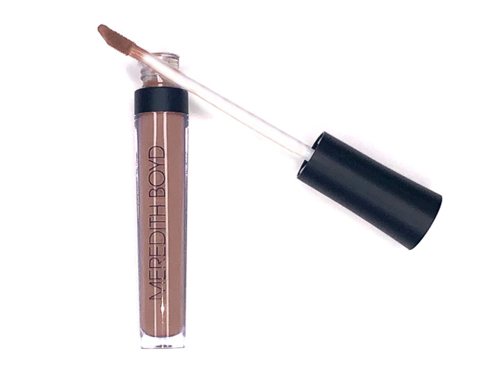 Liquid Lipstick - Fawn