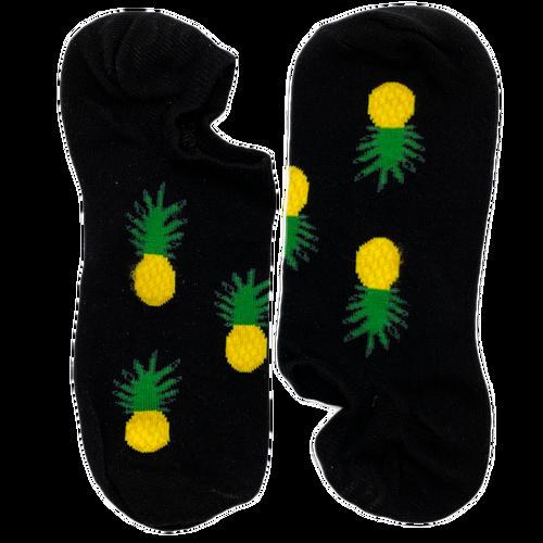 Pineapple Short Black (Women)