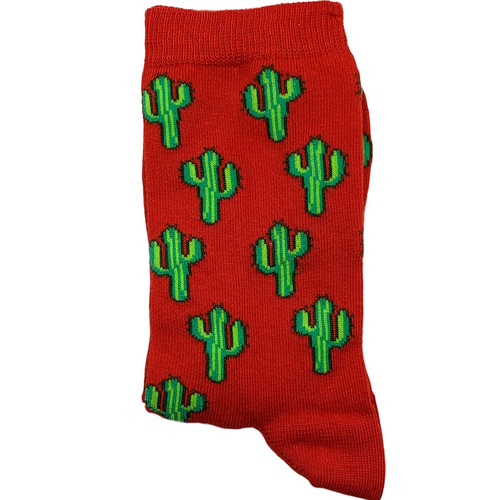 Cactus Red (Women's)