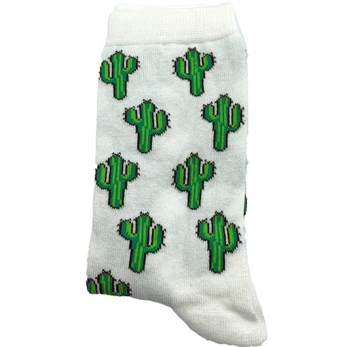 Cactus White (Men)