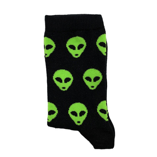 Aliens  Green (Women)