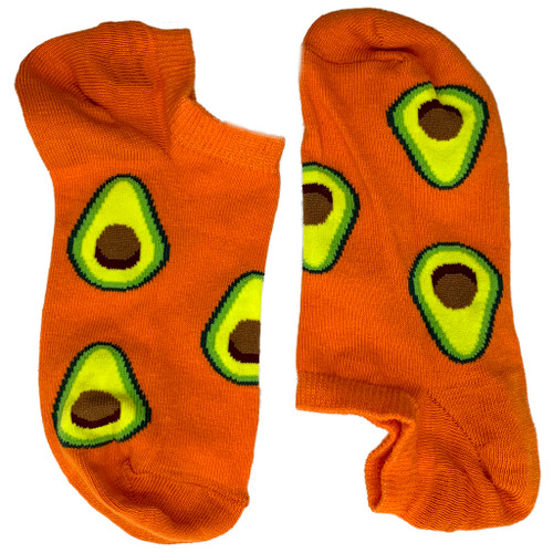 Avocado Orange Short (Women)