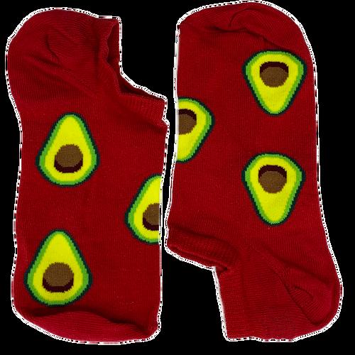 Avocado Red Short (Women)
