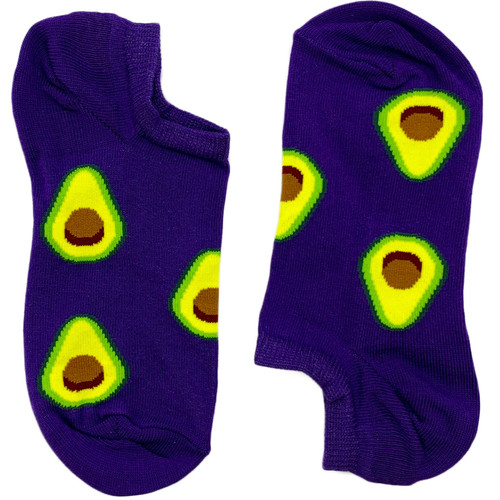 Avocado Purple Short (Women)