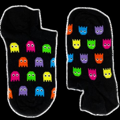 Pacman Short Black (Women's)
