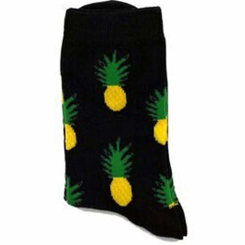 Pineapple Black (Men)