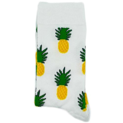 Pineapple White (Men)