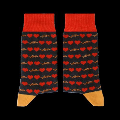 Sikasok Habibi Socks  (Men's)