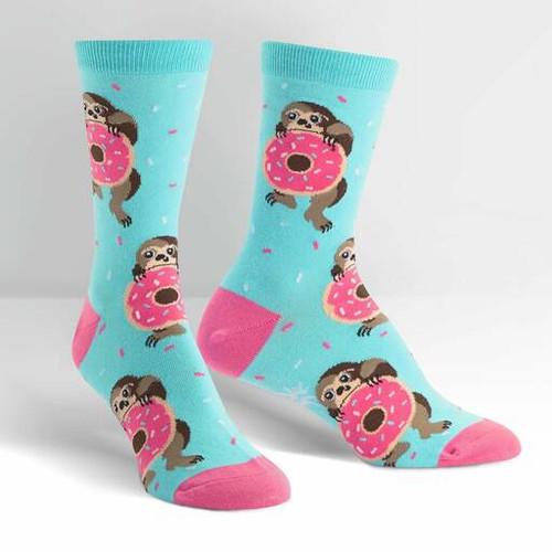 Snackin' Sloth (Women)