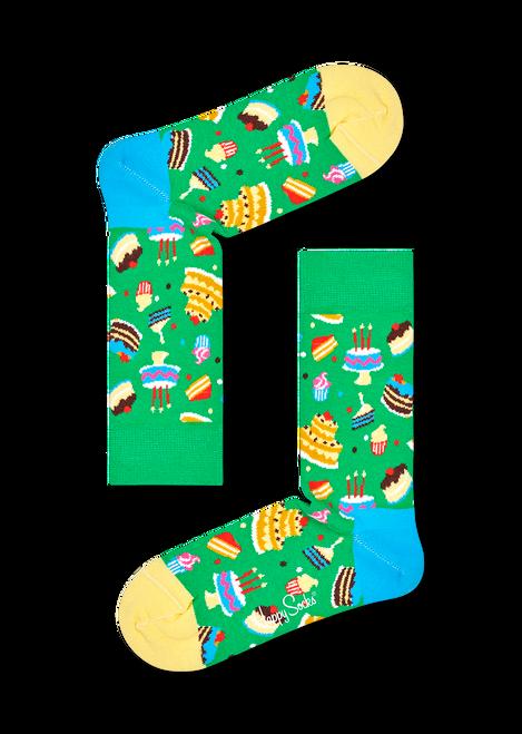 Happy Socks - Cake Socks