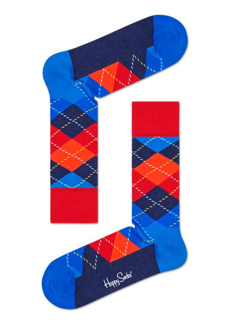 Happy Socks - Argyle Socks (Men)