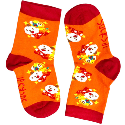 Adam Wa Mishmish Socks (Kids)