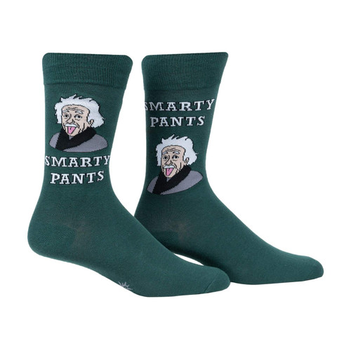 Smarty Pants Socks (Men)
