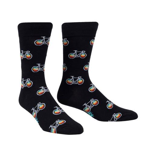 Pedal Power Socks (Men)
