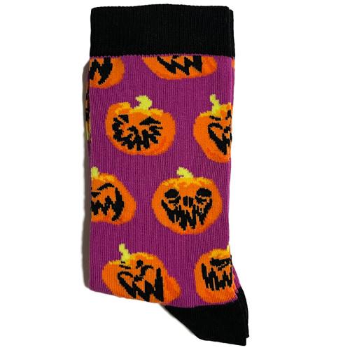 Halloween Pumpkin (Women)