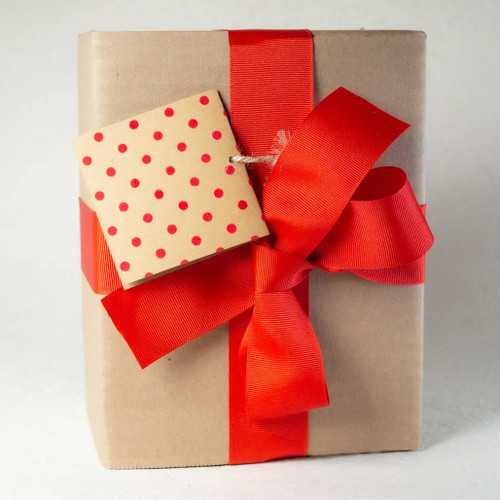 Good Plant Hemp Custom Gift Box or Gift Certificate