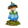 M-640a-l Wee Flower Mouse of the Month COMPLETE SET