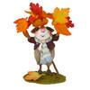 Fall Leaves (Set of 3) M-493, M-494, M-495