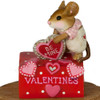 M-189c Her Secret Valentine Box - LIMITED