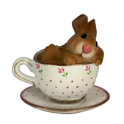 B-28 Cuppa Cottontail