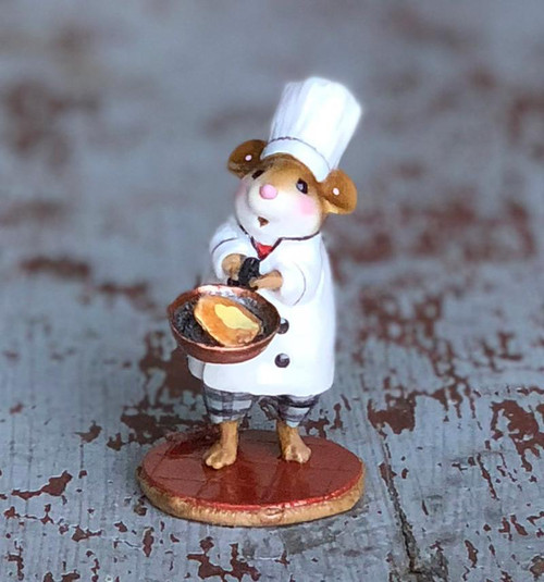M-641 Chef Mouster