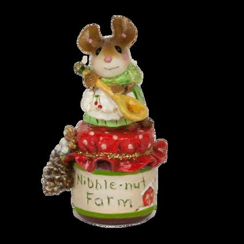 TM-2a Li'l Jar of Christmas Jam - LIMITED