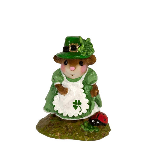 M-393b Wee Lucky Lady - LIMITED